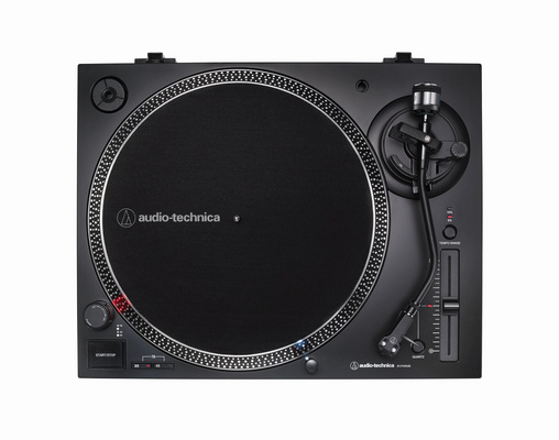 Gramofon Audio-Technica AT-LP120XUSB